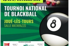 TN#1-19/20 - Joué-Les-Tours (37) - Blackball