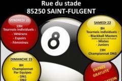 TN#4-19/20 - Saint-Fulgent (85) - Blackball